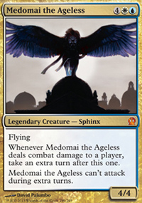 Medomai the Ageless - Theros