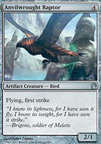 Anvilwrought Raptor - Theros