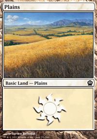 Plains 2 - Theros