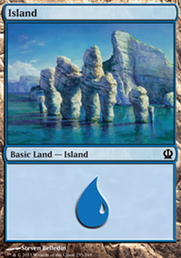 Island 2 - Theros