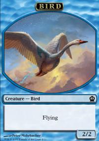 Bird - Theros