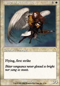 Angel of Retribution - Torment