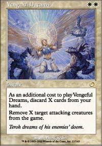 Vengeful Dreams - Torment