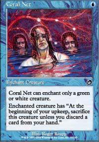 Coral Net - Torment