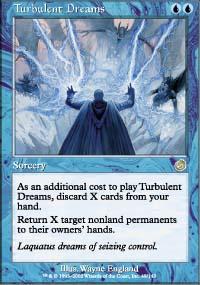 Turbulent Dreams - Torment