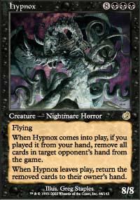 Hypnox - Torment
