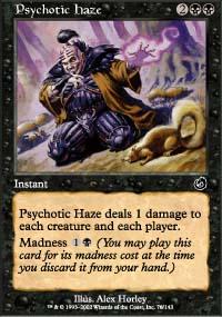Psychotic Haze - Torment