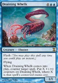 Draining Whelk - Time Spiral