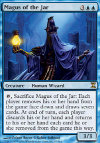 Magus of the Jar - Time Spiral