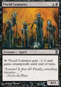Viscid Lemures - Time Spiral