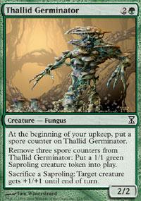 Thallid Germinator - Time Spiral