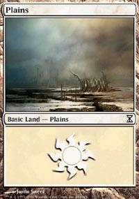Plains 3 - Time Spiral