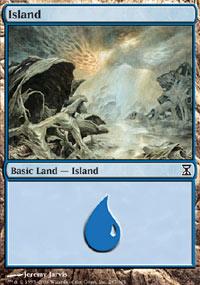 Island 2 - Time Spiral