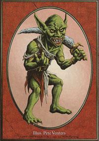 Goblin - Unglued