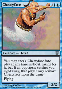 Cheatyface - Unhinged