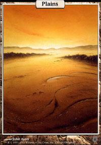 Plains - Unhinged