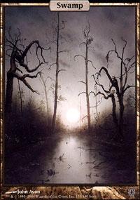 Swamp - Unhinged