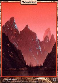 Mountain - Unhinged