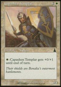 Capashen Templar - Urza's Destiny