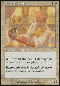 Master Healer - Urza's Destiny