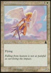 Tormented Angel - Urza's Destiny