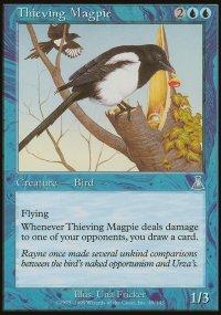 Thieving Magpie - Urza's Destiny