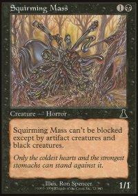 Squirming Mass - Urza's Destiny