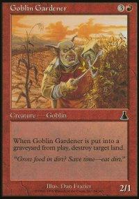 Goblin Gardener - Urza's Destiny