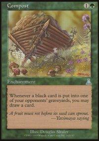 Compost - Urza's Destiny