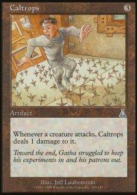 Caltrops - Urza's Destiny