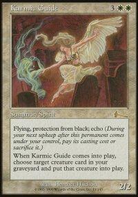 Karmic Guide - Urza's Legacy