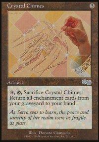 Crystal Chimes - Urza's Saga