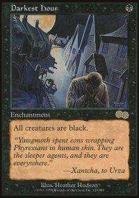 Darkest Hour - Urza's Saga