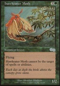 Hawkeater Moth - Urza's Saga