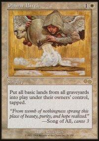 Planar Birth - Urza's Saga