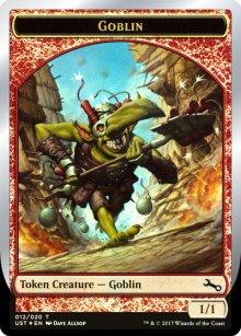 Goblin - Unstable