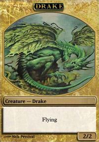 Drake - Virtual cards