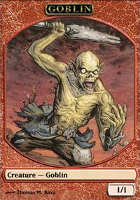 Goblin - Virtual cards