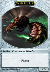 Wirefly - Virtual cards