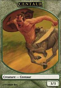 Centaur - Virtual cards