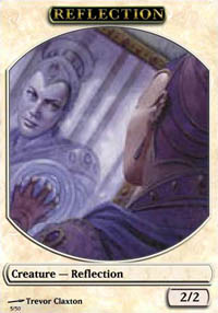 Reflection - Virtual cards