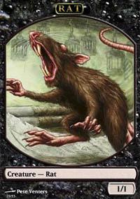 Rat - Virtual cards