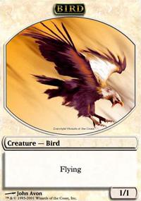 Bird - Virtual cards