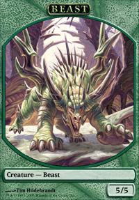 Beast - Virtual cards