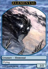 Elemental - Virtual cards
