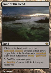 Lake of the Dead - Vintage Masters