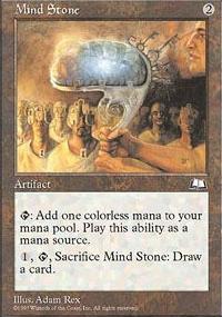 Mind Stone - Weatherlight