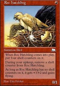 Roc Hatchling - Weatherlight