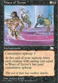 Wave of Terror - Weatherlight