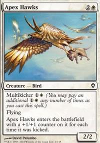 Apex Hawks - Worldwake